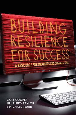 Cooper, Cary L. - Building Resilience for Success, ebook