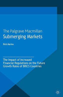 Marino, Rich - Submerging Markets, ebook