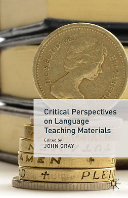 Gray, John - Critical Perspectives on Language Teaching Materials, ebook