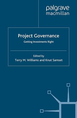 Samset, Knut - Project Governance, ebook