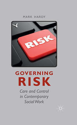 Hardy, Mark - Governing Risk, ebook