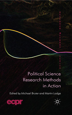 Bruter, Michael - Political Science Research Methods in Action, e-bok