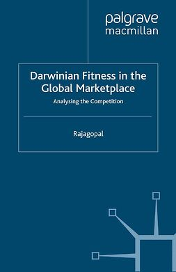 Rajagopal - Darwinian Fitness in the Global Marketplace, ebook