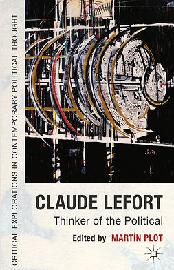 Plot, Martín - Claude Lefort, ebook