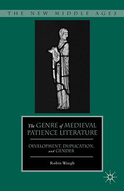 Waugh, Robin - The Genre of Medieval Patience Literature, ebook