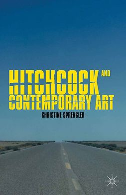 Sprengler, Christine - Hitchcock and Contemporary Art, ebook