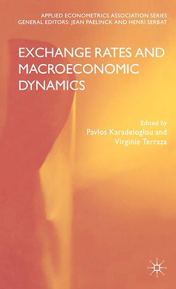 Karadeloglou, Pavlos - Exchange Rates and Macroeconomic Dynamics, ebook