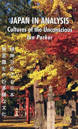Parker, Ian - Japan in Analysis, e-kirja