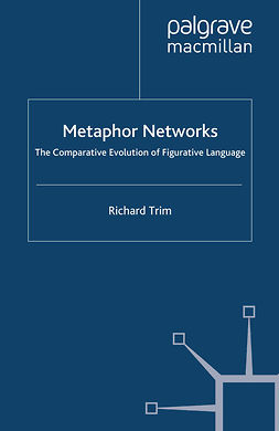 Trim, Richard - Metaphor Networks, ebook