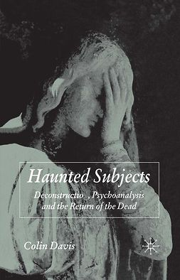 Davis, Colin - Haunted Subjects, ebook