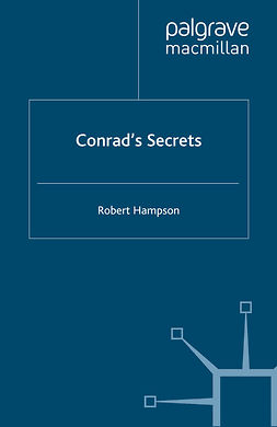Hampson, Robert - Conrad's Secrets, ebook