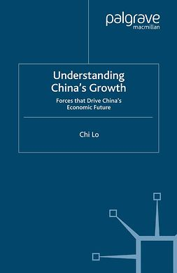 Lo, Chi - Understanding China's Growth, ebook