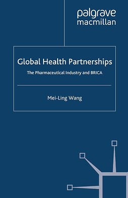 Wang, Mei-Ling - Global Health Partnerships, ebook