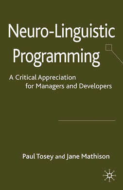 Mathison, Jane - Neuro-Linguistic Programming, ebook