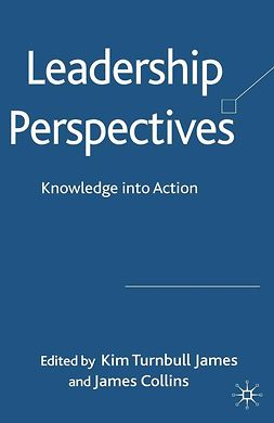 Collins, James - Leadership Perspectives, ebook
