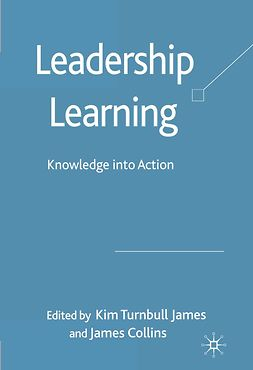 Collins, James - Leadership Learning, ebook