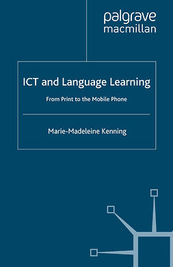 Kenning, Marie-Madeleine - ICT and Language Learning, ebook