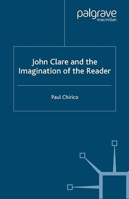 Chirico, Paul - John Clare and the Imagination of the Reader, ebook
