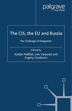 Malfliet, Katlijn - The CIS, the EU and Russia, ebook