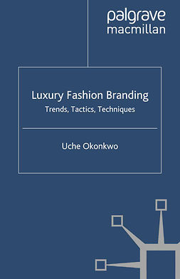 Okonkwo, Uche - Luxury Fashion Branding, ebook
