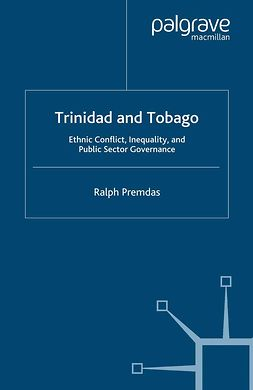 Premdas, Ralph - Trinidad and Tobago, ebook