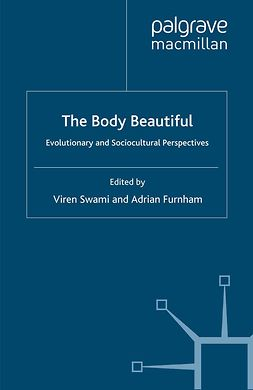 Furnham, Adrian - The Body Beautiful, ebook