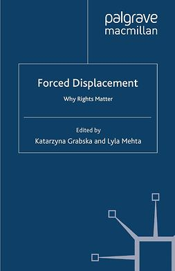 Grabska, Katarzyna - Forced Displacement, ebook