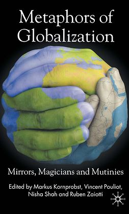 Kornprobst, Markus - Metaphors of Globalization, ebook