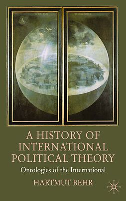 Behr, Hartmut - A History of International Political Theory, ebook