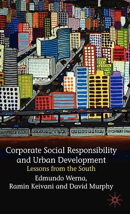 Keivani, Ramin - Corporate Social Responsibility and Urban Development, ebook