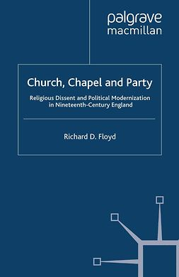 Floyd, Richard D. - Church, Chapel and Party, e-bok