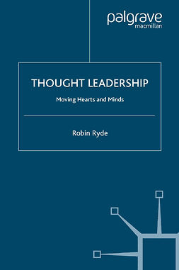 Ryde, Robin - Thought Leadership, ebook