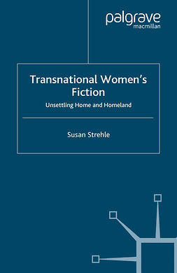 Strehle, Susan - Transnational Women's Fiction, ebook