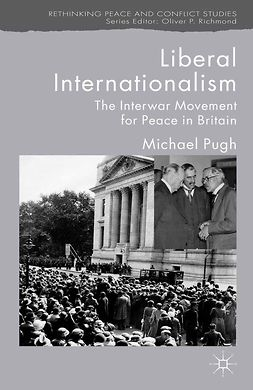 Pugh, Michael C. - Liberal Internationalism, ebook