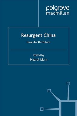 Islam, Nazrul - Resurgent China, ebook