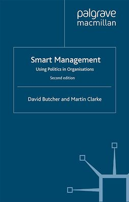 Butcher, David - Smart Management, e-kirja