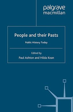 Ashton, Paul - People and their Pasts, e-bok