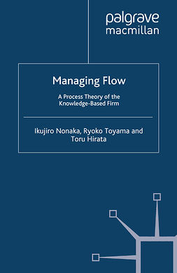 Bigelow, Susan J. - Managing Flow, ebook
