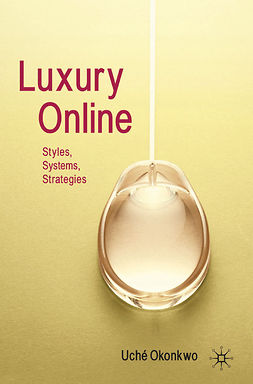 Okonkwo, Uché - Luxury Online, ebook