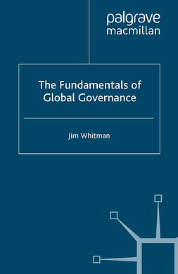 Whitman, Jim - The Fundamentals of Global Governance, ebook