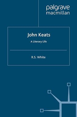 White, R. S. - John Keats, ebook