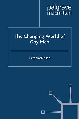 Robinson, Peter - The Changing World of Gay Men, ebook