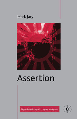 Jary, Mark - Assertion, ebook