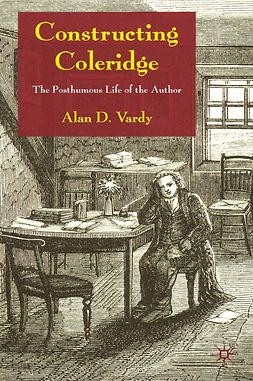 Vardy, Alan D. - Constructing Coleridge, ebook