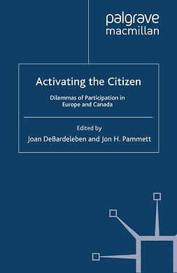 DeBardeleben, Joan - Activating the Citizen, ebook