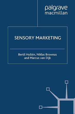 Broweus, Niklas - Sensory Marketing, ebook