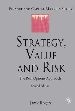 Rogers, Jamie - Strategy, Value and Risk, e-bok
