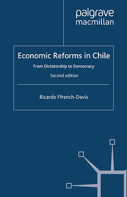Ffrench-Davis, Ricardo - Economic Reforms in Chile, ebook