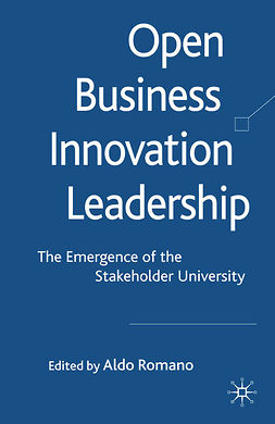 Romano, Aldo - Open Business Innovation Leadership, ebook