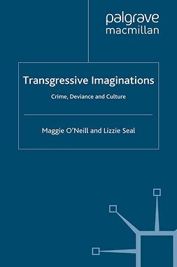 O'Neill, Maggie - Transgressive Imaginations, ebook